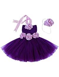 Pink Wings Baby Girl Tutu Dress, First Birthday Tutu Dress