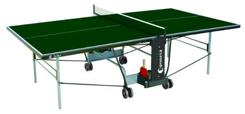 Tischtennis-Platte Sportline S3-7i - LIEFERUNG FREI HAUS