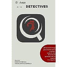 El Juego de los Detectives (La Noche de los Detectives nº 2)