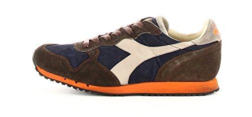 diadora-zapatillas-para-hombre-azul-azul