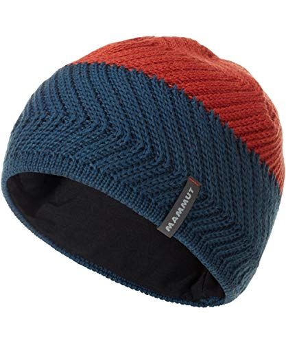 Mammut Alvier Beanie, Sapphire-Wing Teal, one Size -