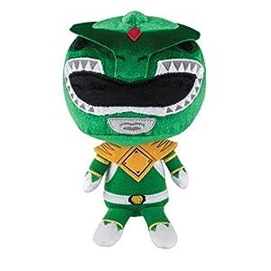 Funko Power Rangers Hero Plushies Green Ranger Plush Figure
