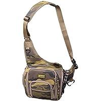 Shimano XEFO BS-240N Shoulder Bag TU Schultertasche Kunstködertasche Angeltasche