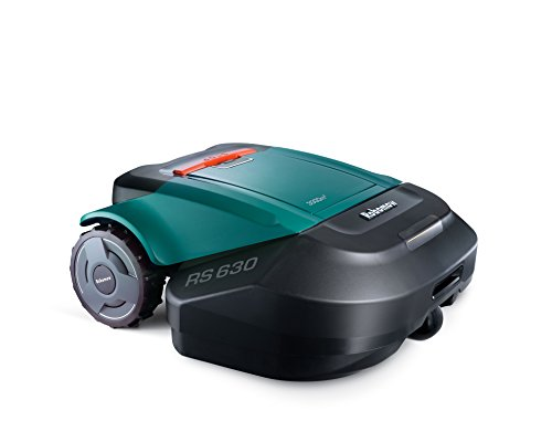 Robomow PRD6300B Rasenroboter Premium, grün