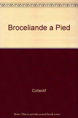 Pays de Brocéliande à pied par Guide FFRP