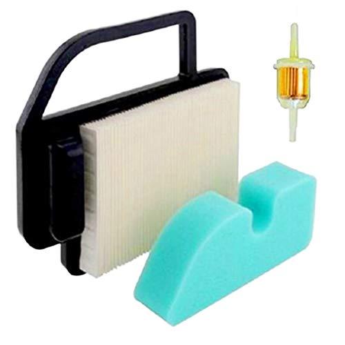 Luft Ersatz-vorfilter (Ben-gi 3 PCS Brennstoff Luft Vorfilter Kit Filter für Kohler 20 083 02 20-083-02 20-083-06-S-S 2008304S 2008303S 577.513.401)