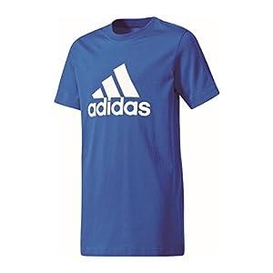 adidas Jungen Yb Essentials Logo T-Shirt