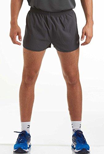 Pantaloncini Running Uomo Leggeri e Ad Asciugatura Rapida Allenamento / Palestra / Atletica Pantaloncini Con Fodera Ottimo Per La Palestra Pista