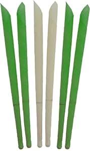 Seruman Therapeutics Hopi Ear Candles (3 pairs) Eucalyptus and 2 x Tea Tree