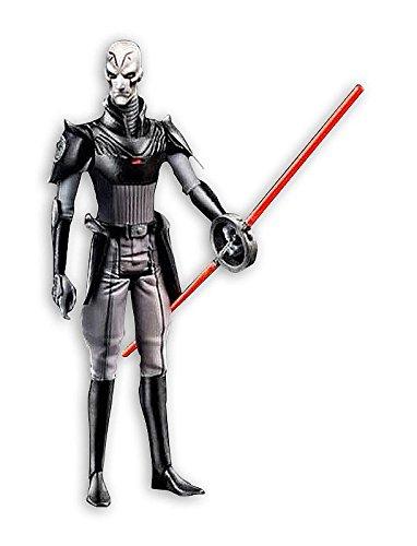 Figura de acción gigante Star Wars Rebels 'Inquisitor/Inquisidor' (0cm x 80cm)