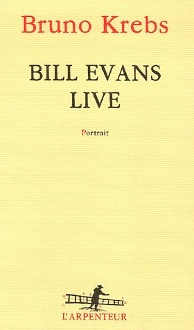 Bill Evans live: Portrait