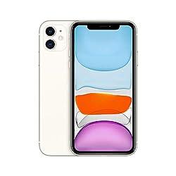 Apple iPhone 11 (128GB) - Weiß