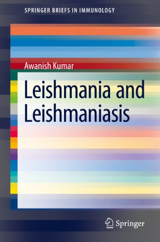Libros En Para Descargar Leishmania and Leishmaniasis (SpringerBriefs in Immunology Book 3) Archivos PDF