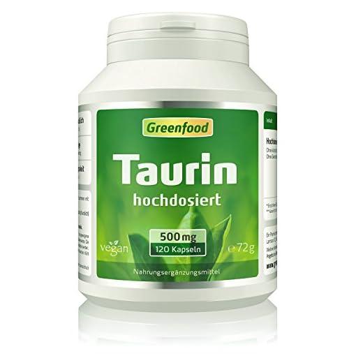 Greenfood Taurin