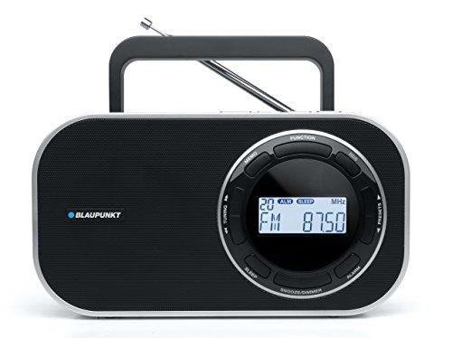 Blaupunkt BTD-7000 FM / MW Radio