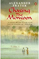 Chasing the Monsoon Paperback