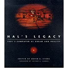 "[(HAL's Legacy: ""2001's"" Computer as Dream and Reality)] [Author: David G. Stork] published on (April, 1998)"