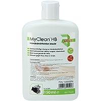 MyClean Handdesinfektion 150ml preisvergleich bei billige-tabletten.eu