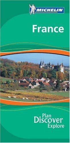 France : Edition en langue anglaise