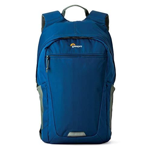 Lowepro Hatchback BP 250 AW II Mochila Azul, Gris - Funda (Mochila para tablet, Cualquier marca, Azul, Gris)