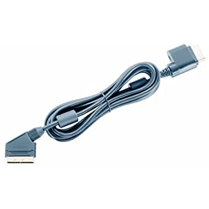 Xbox 360 – Scart-AV Kabel Advanced