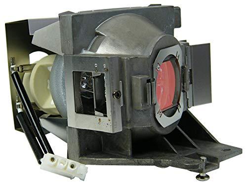 azurano Ersatzlampe für BENQ 5J.JEE05.001 mit Gehäuse