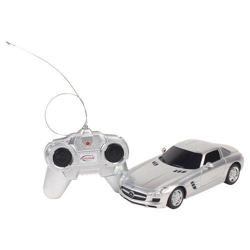 Rastar Remote Control Toys Rastar Mercedes Benz SLS AMG