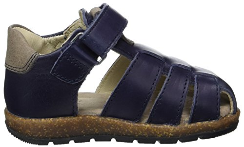 Aster Sumbo, Chaussures Marche Bébé Garçon Blau (MARINE ENCRE)