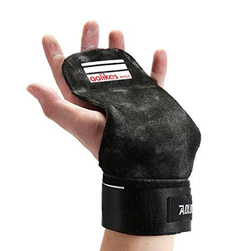 Seeu Palm Grips – Weight Lifting Gloves