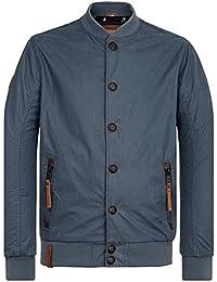 Suchergebnis auf Amazon.de für  naketano parka herren - Jacken ... fb1b8ffba2