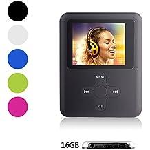 Btopllc reproductor de MP3