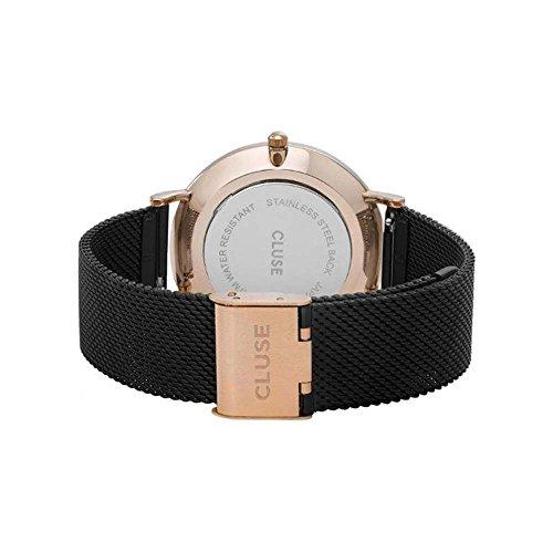 086dea184d06 Mejor Reloj Cluse para Mujer CL18034 en línea˜.