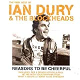 Reasons to Be Cheerful - Best