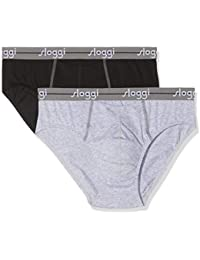 6ca033eb0082 Amazon.it: Sloggi - 2XL / Uomo: Abbigliamento