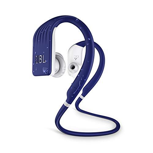 JBL Endurance Jump Waterproof Wireless Sport in-Ear Headphones with One-Touch...