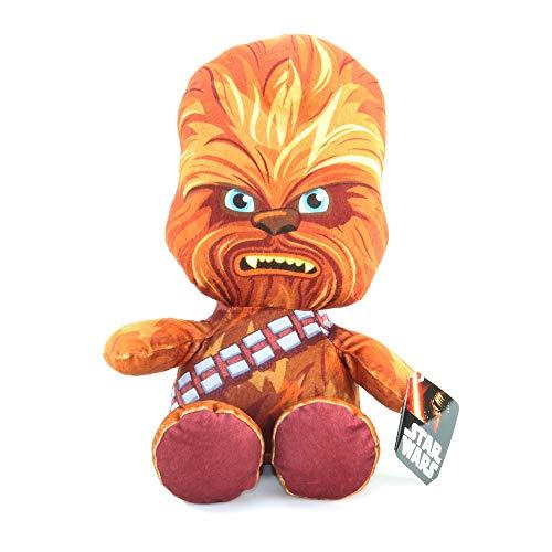 PhiLuMo Disney Star Wars - Chewbacca - Plüsch Figur, Kuscheltier, Stofftier - 32 cm