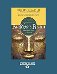 Buddha's Brain: The Practical Neuroscience of Happiness, Love, and Wisdom by Rick Hanson (2012-12-28)