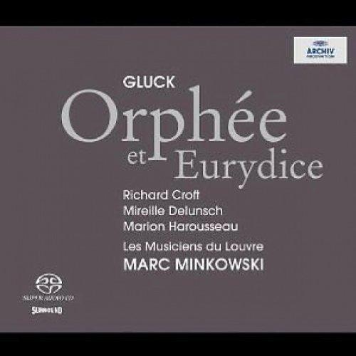 Gluck:Orphee et Eurydice [Import USA]