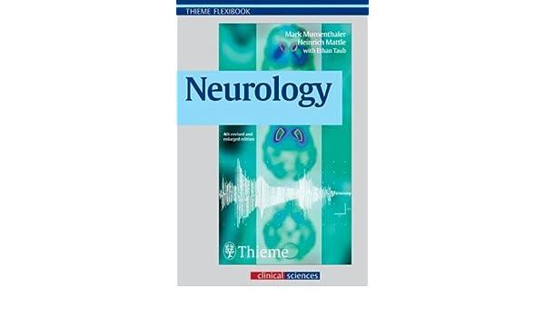 Neurology (Thieme Flexibook)