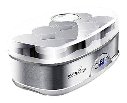 Joghurtmaschine REDMOND RYM-M5401-E Joghurtbereiter 8 x 180 ml, 50W