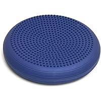 Togu Dynair Ballkissen Senso Balance Disc - Blue/Purple