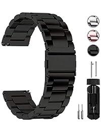 magasin en ligne c1c57 d41c6 Bracelets de Montres : Amazon.fr