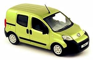 Norev - 479836 - Véhicule Miniature - Peugeot Bipper Tepee 2008 - Echelle1/43e