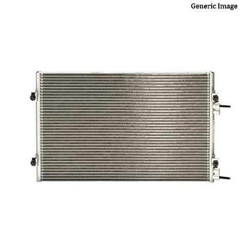 Nissens 94948 Kondensator, Klimaanlage