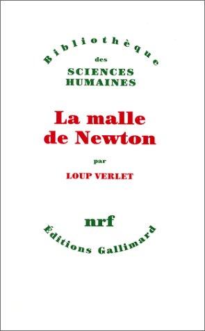 La Malle de Newton par Loup Verlet