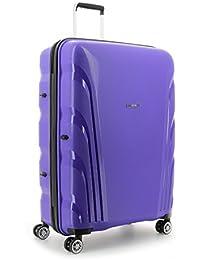 TEKMi SENTAUR - Grande valise - Polypropylène - 4,1Kg / 100L - Serrure TSA