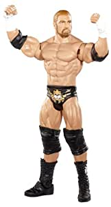 WWE Series #35 Triple H Superstar #4 Action Figure