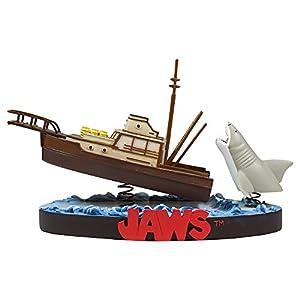 408464 - Figura Tiburón Ataque Barco