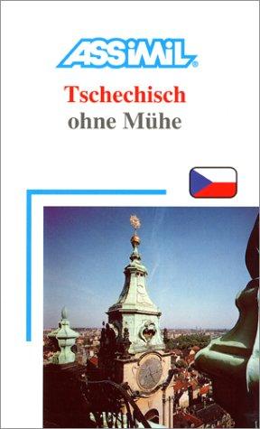 Tschechisch ohne Mühe (en allemand)