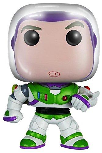 Funko Pop Buzz Lightyear (Toy Story 20 Aniversario 169) Funko Pop Disney